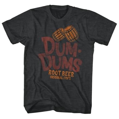 Dum Dums Root Beer Tall Shirt