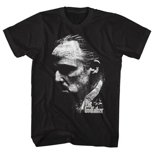 The Godfather's City Profile Tall Graphic Shirt