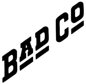 Bad Company Licensed Apparel