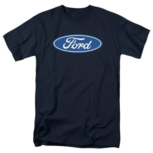 Dimensional Logo - Ford Tall Shirt