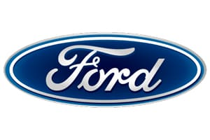 Ford License Logo