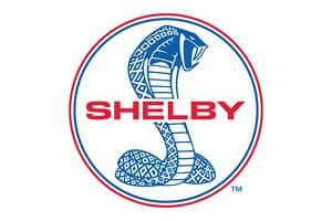 Shelby License Logo