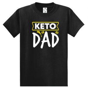Keto Dad Tall Shirt