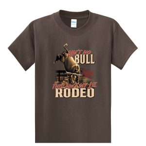Rodeo Tall Shirt