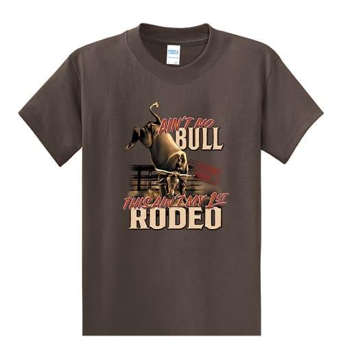 Rodeo Tall Shirt