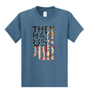 Patriotic Tall Shirt