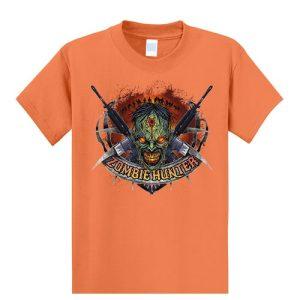 Zombie Hunger Tall Shirt