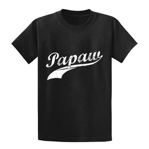 papaw Tall shirts