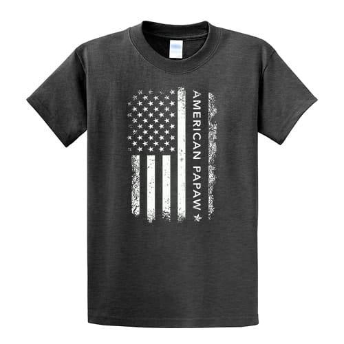 American Papaw Tall Shirts