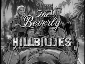 Beverly Hillbillies Licensed Tall Shirts