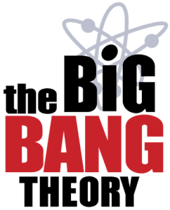 Big Bang Theory Licensed Shirts