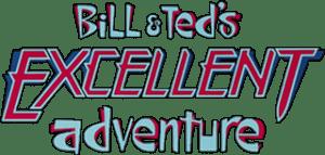 Bill & Teds Excellent Adventure Tall Shirt