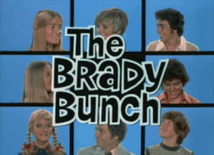 Brady Bunch Licensed Apparel