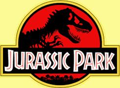 Jurassic Park Tall Shirt