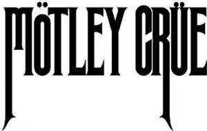 Motley Crue Tall Shirt