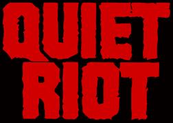 quiet riot licensed apparel