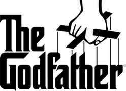 The Godfather tall shirt