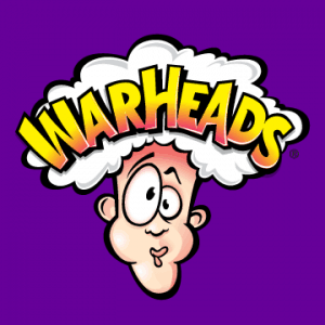 Warheads Candy Tall Shirt
