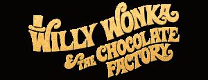 Willy Wonka Movie Tall Shirt Logo